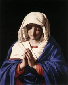 prayer_madonna
